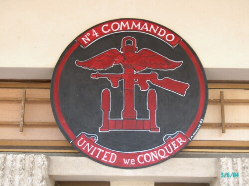 Museum No 4 Commando