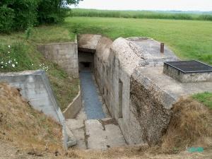 Hillman Bunker kompleks